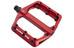 Sixpack Millenium - Pédales - AL rouge